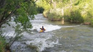 KayakClearCreek