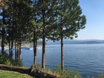 LakeCoeurdAleneBiketrail