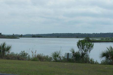 Tomoka River