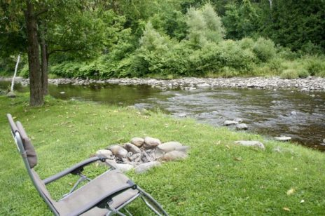 Moose River