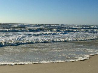 Big waves!